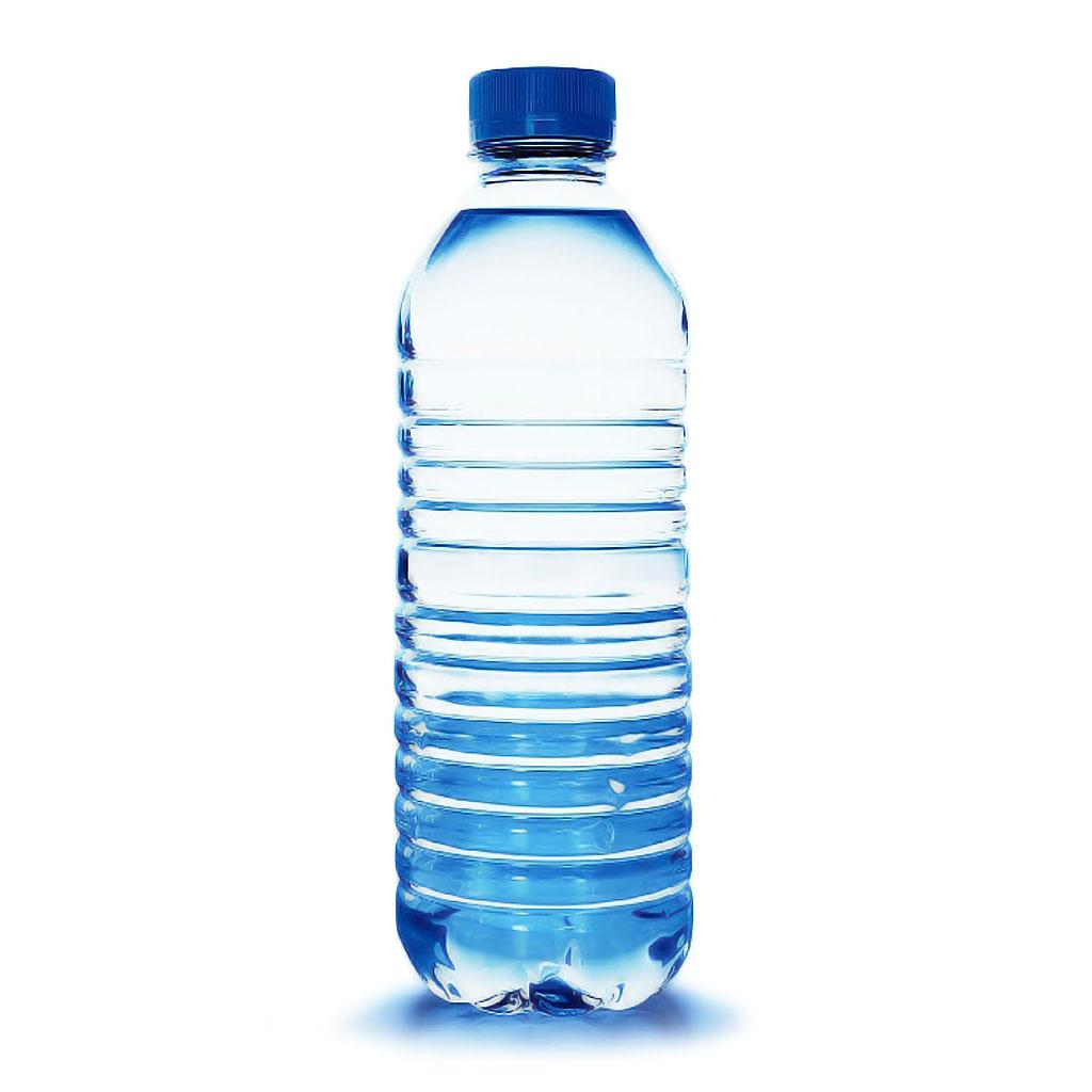 Eau minérale en bouteille, Super Délicieux (Tétreaultville-Mercier-Est)