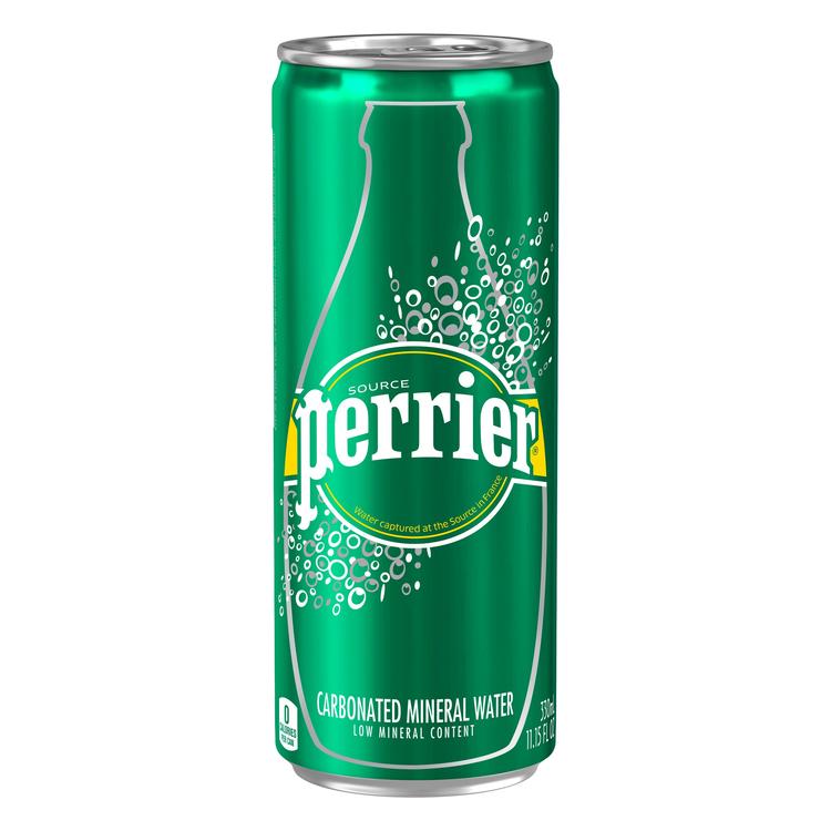Perrier, Super Délicieux (Tétreaultville-Mercier-Est)
