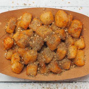 Pommes de terre maison, Humus Bol (Dollard-des-Ormeaux)