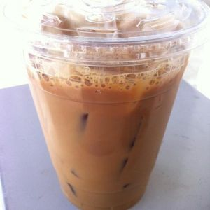 """""""CAFÉ SUA DA"""" Café froid vietnamien, Banh Mi Express MTL (Le Plateau-Mont-Royal)"""